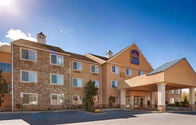 Best Western Lebanon Valley Inn & Suites - Hotel - 18