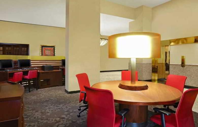 Sheraton Hotel Ottawa - General - 8