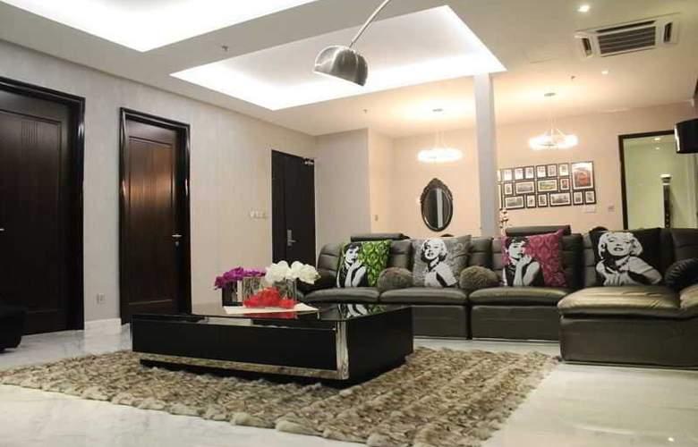 Arenaa Star Luxury - Room - 9