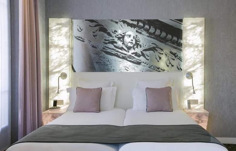 Best Western Premier Marais Grands Boulevards - Room - 20