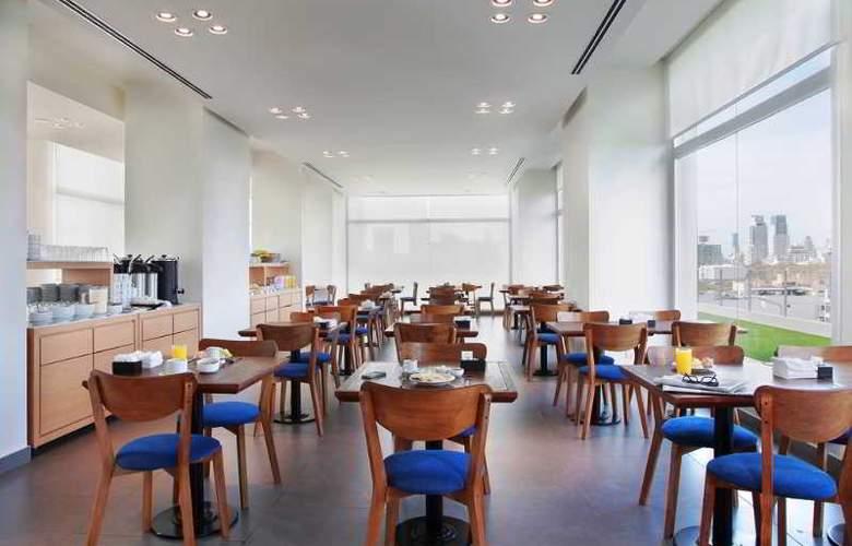 Dazzler Palermo - Restaurant - 21
