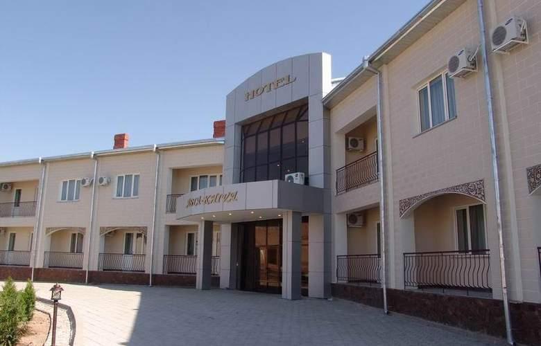 Asia Khiva - Hotel - 0