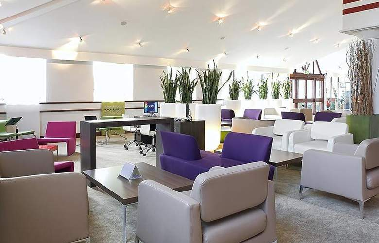 Novotel Stevenage - Bar - 35