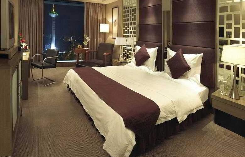 Kempinski Shenyang - Room - 4