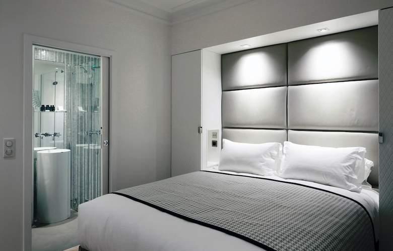 R de Paris - Room - 5
