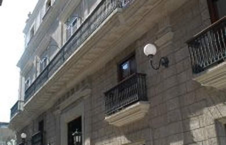 Palacio O'Farrill Boutique - Hotel - 0