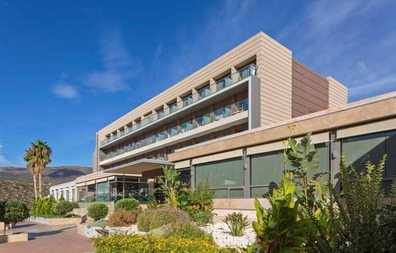 Sentido Anthoussa Resort & SPA - Hotel - 0