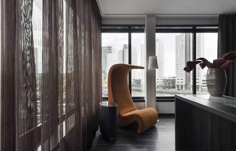Mainport Design Hotel - Room - 20