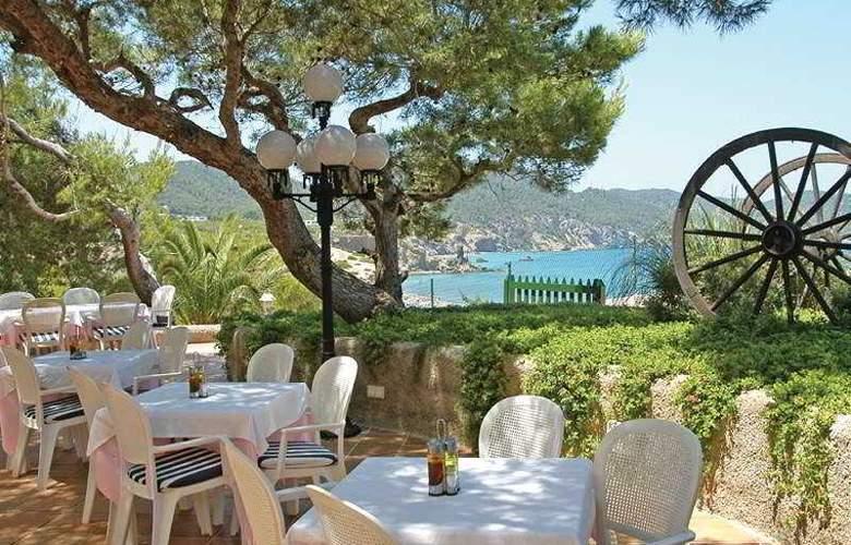 Invisa Hotel Cala Verde - Bar - 3