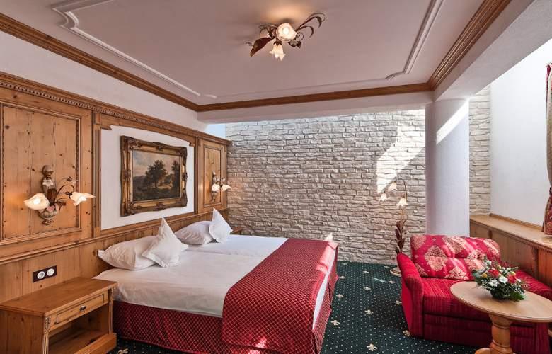 Mercure Sighisoara Binderbubi - Room - 2