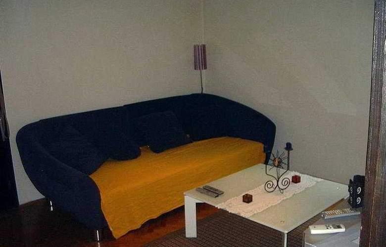Delicia Apartman - Room - 2