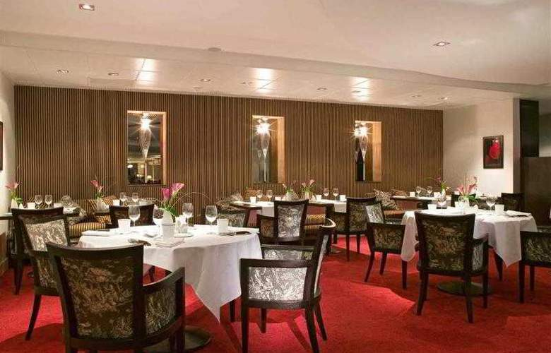 Pullman Bordeaux Lac - Hotel - 13