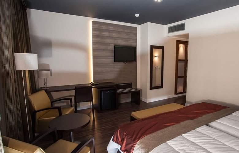 Eurostars Asta Regia - Room - 15