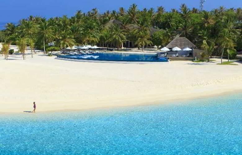 Velassaru Maldives - Hotel - 11