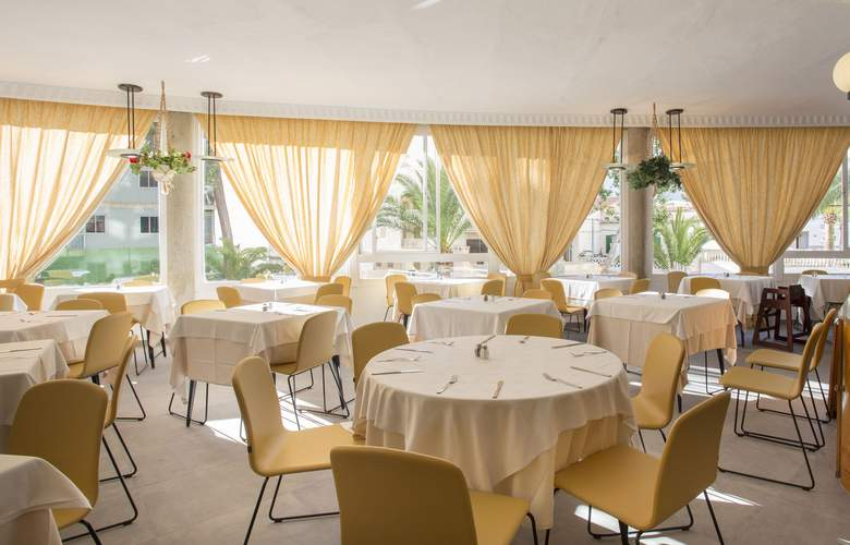 Piñero Tal - Restaurant - 9