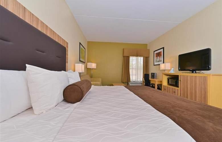 Best Western Plus Mesa - Room - 2