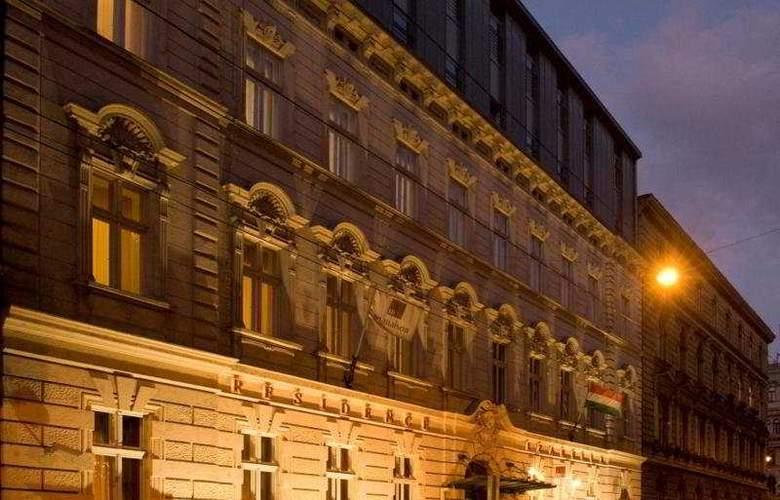 Mamaison Residence Izabella Budapest - Hotel - 0