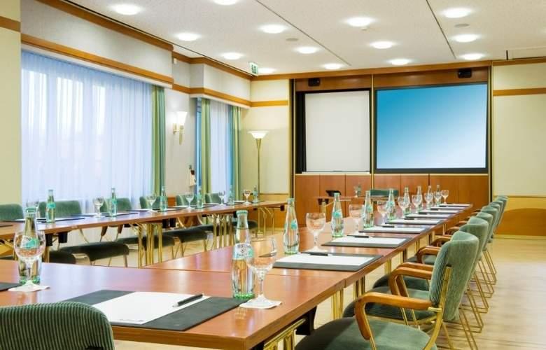 Wyndham Stralsund HanseDom - Conference - 4