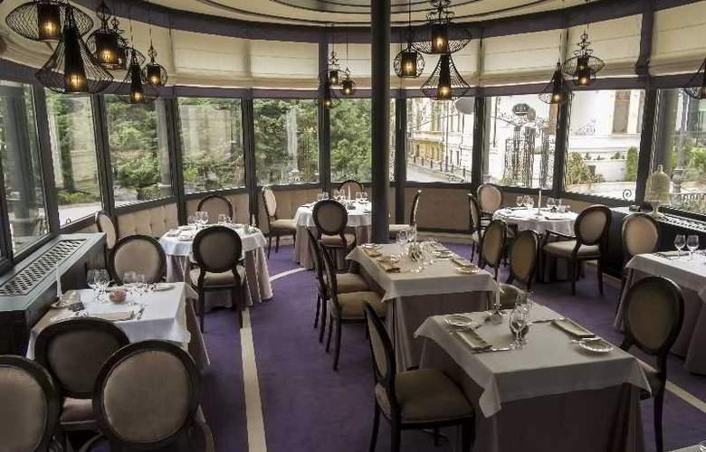 Epoque Hotel Relais & Châteaux - Restaurant - 7