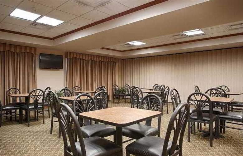 Best Western Seminole Inn & Suites - Hotel - 15