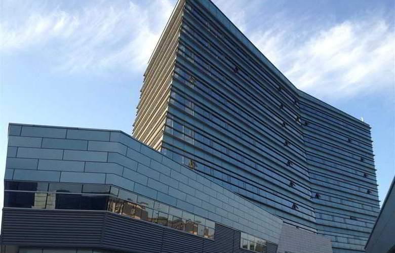 CYTS Shanshui Trends Hotel (Huairou Branch) - Hotel - 0