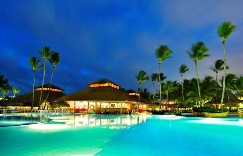 Grand Palladium Bavaro Resort & Spa - Pool - 16