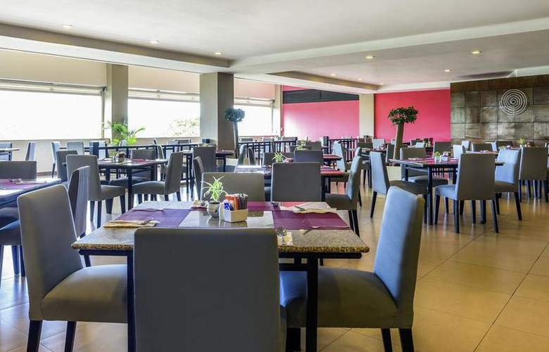 Novotel Hua Hin Cha Am Beach Resort & Spa - Restaurant - 78