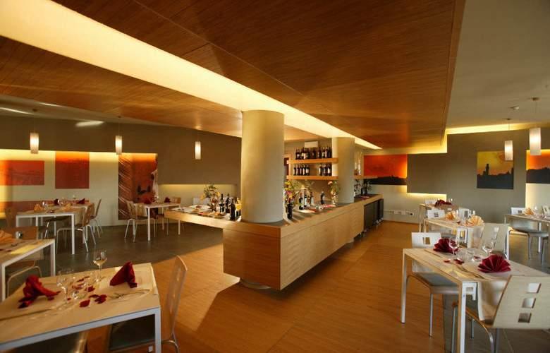 Montaperti - Restaurant - 6