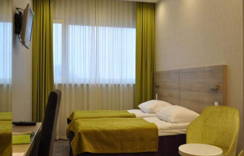 Kalev Spa Hotel & Waterpark - Room - 9