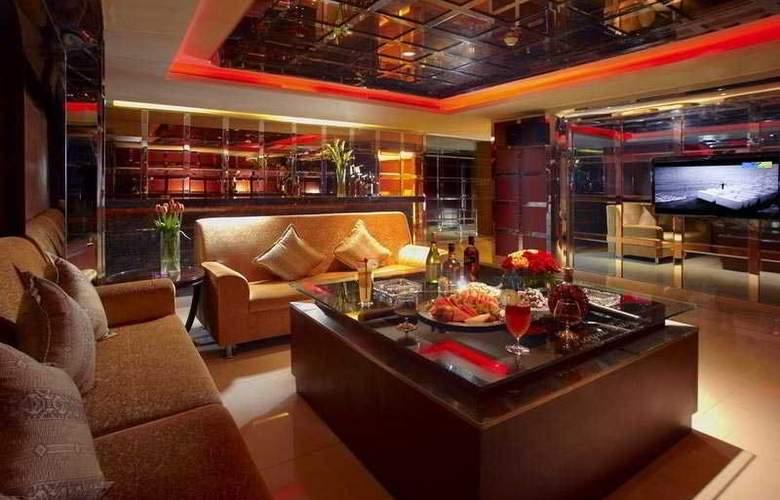 Royal Tulip Hotel Zhujiajiao Shanghai - Room - 7