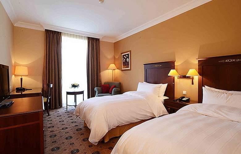 Lotte City Tashkent Palace - Room - 5