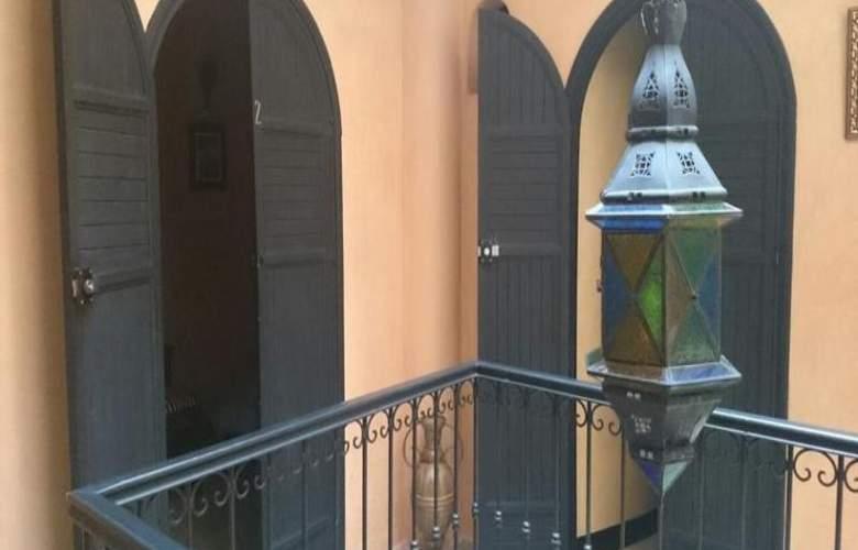 Dar Bargach - Hotel - 6
