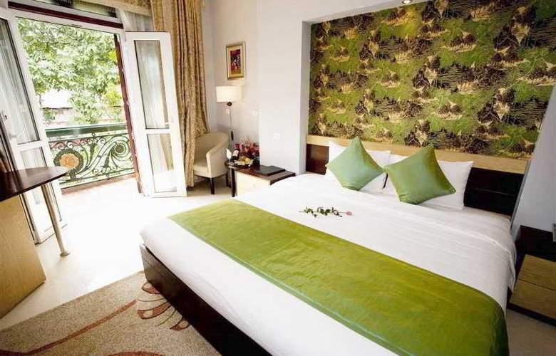 Hanoi Elegance Sapphire - Room - 0