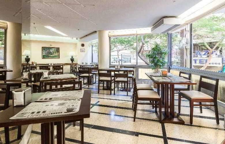Pelinor - Restaurant - 16