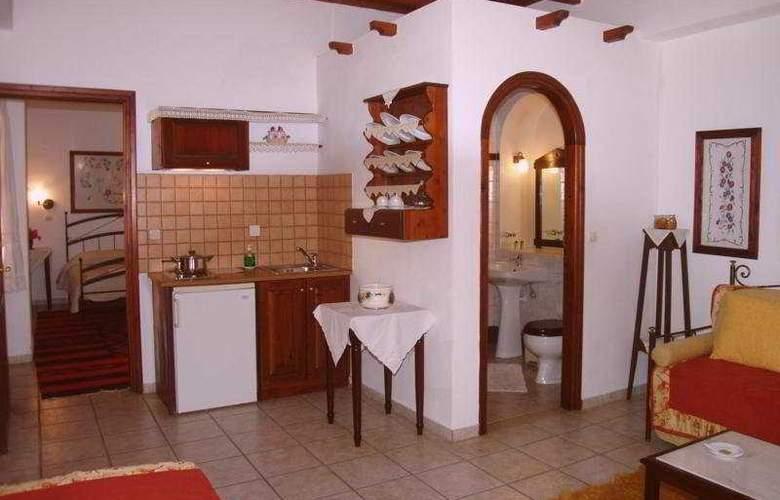 Veneto Exclusive Suites - Room - 3