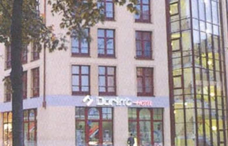 Mercure Erfurt Altstadt - Hotel - 0