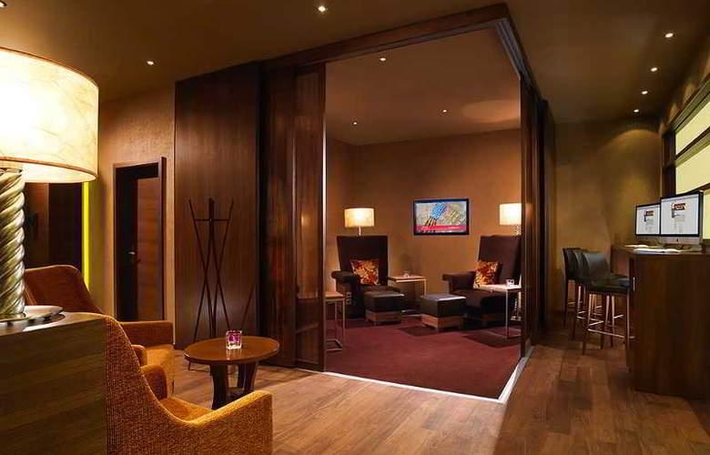 Marriott Berlin - Hotel - 6