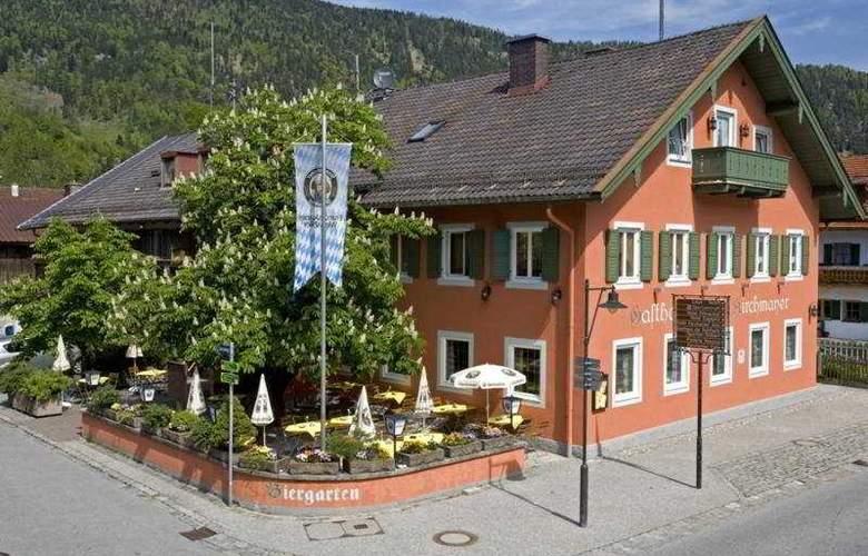 Kirchmayer Hotel - Hotel - 0