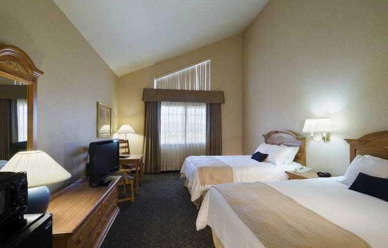 Best Western Plus Grant Creek Inn - Hotel - 7