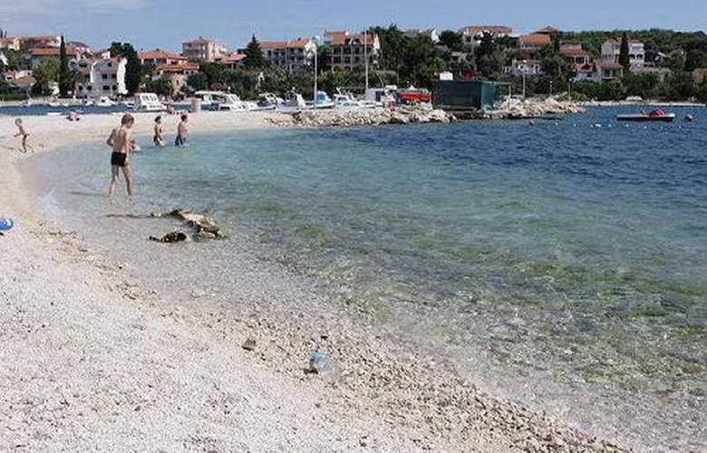 Villa Rustica Dalmatia - Beach - 9