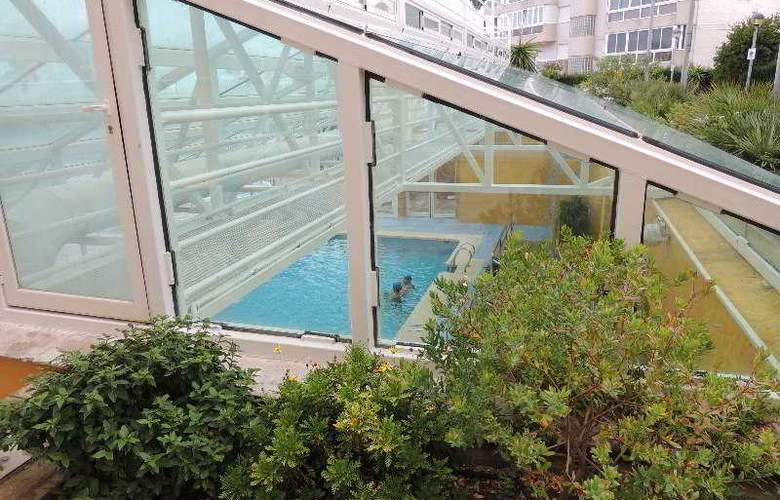 Gran Hotel Peñiscola - Pool - 43