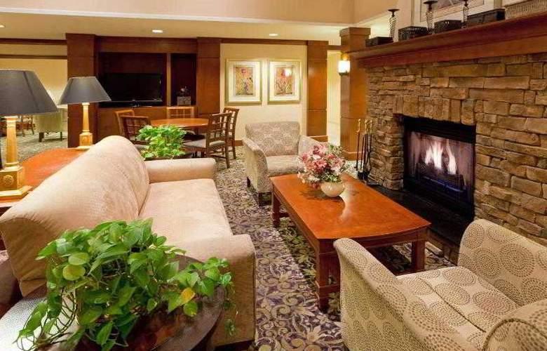 Staybridge Suites Tysons-McLean - Hotel - 21