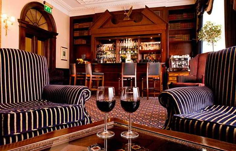 The Rougemont Hotel by Thistle, Exeter - Hotel - 0