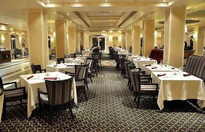 Premier Le Reve Hotel & Spa - Restaurant - 6