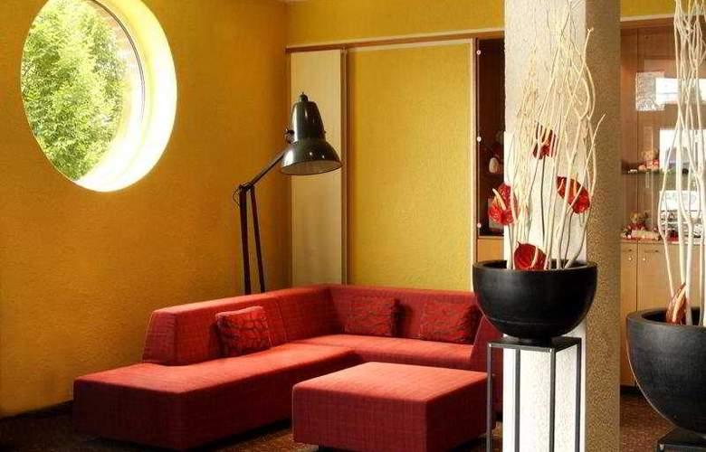 Ramada Hotel Hürth-Köln - General - 3