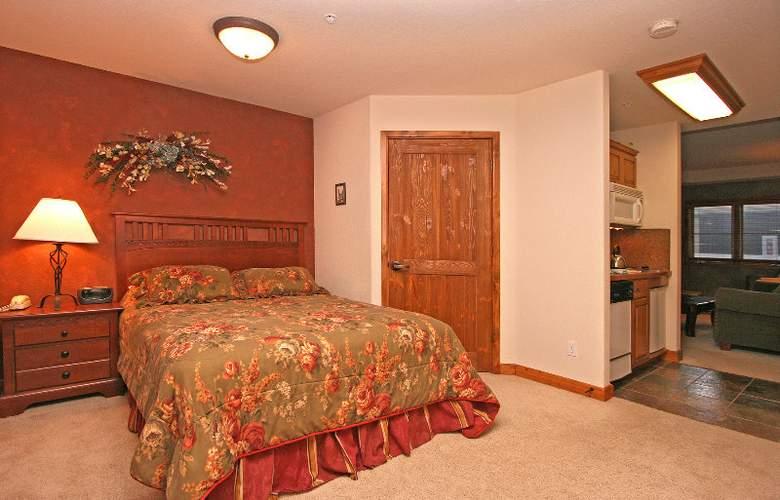 Riverbend Lodge - Room - 1