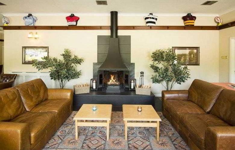 Best Western Parkway - Hotel - 5