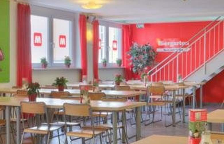 Meininger Munich City Center - Restaurant - 7