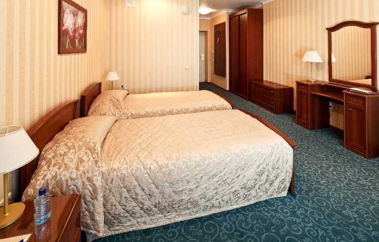 Bega Hotel - Room - 2