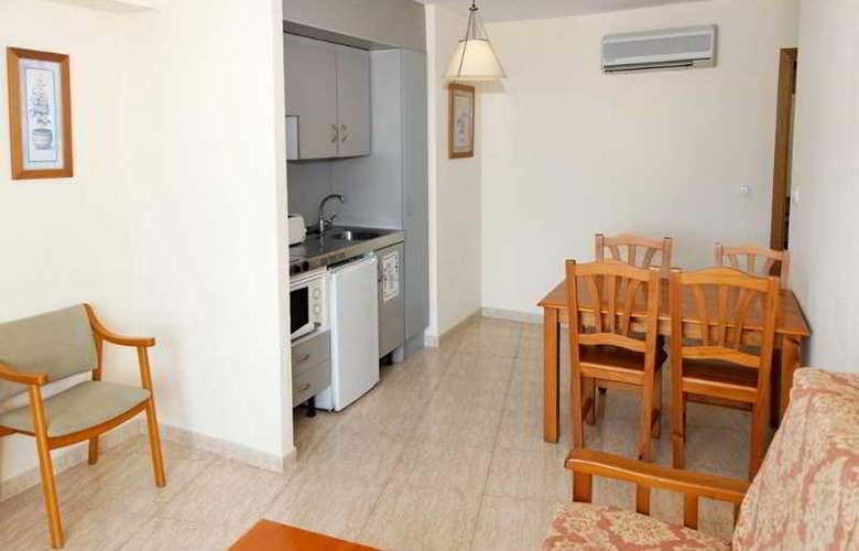 Aparthotel Reco des Sol Ibiza - Room - 36